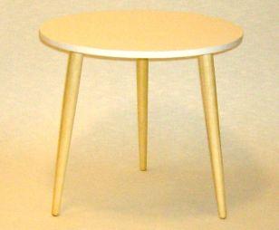 Laud valge 57cm  heledad jalad11