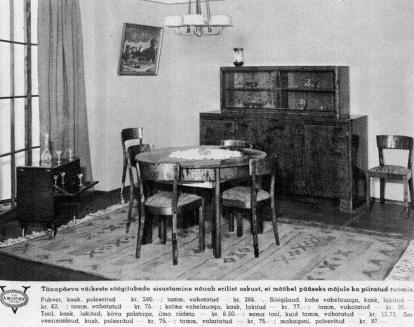 Luterma 1940